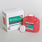 1 Gallon Sharps Disposal Mailback System