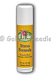 Stress Formula Stick - Rose (Balm - Tube), 0.5oz
