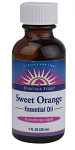 Orange Oil, Sweet Esential Oil