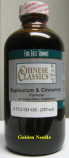Chai Hu Gui Zhi Tang (Bupleurum and Cinnamon), 8 oz.