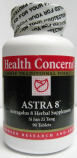 Astra 8 (Astragalus 8 Herbal Supplement), 90 tabs