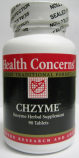 Chzyme (Enzyme Herbal Supplement)