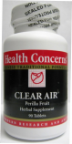 Clear Air (Perilla Seed Herbal Supplement)