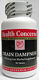 Drain Dampness (Hoelen Five Herbal Supplement)