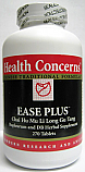 Ease Plus (Bupleurum & Dragon Bone Herbal Supplement), 270 tabs