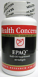 EPAQ (Krill Oil Dietary Supplement)