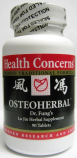 OsteoHerbal (Dr. Fung\'s Lu Jin Herbal Supplement)