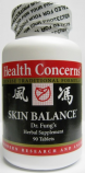 Skin Balance (Dr. Fung's Skin Herbal Supplement)
