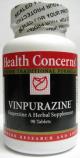 Vinpurazine (Huperzine A Herbal Supplement)