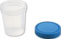 Specimen Container with Lid 4oz