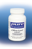 Olive Leaf Extract (120 capsules)