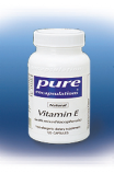 Vitamin E (with mixed tocopherols) (180 capsules)