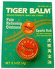 Tiger Balm, Regular Strength, 4g