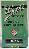Wu Chi Pai Feng Wan (Concentrated)