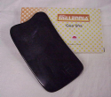 Gua Sha Smooth Rect. 2.25 x 4