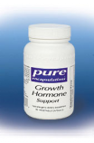 Growth Hormone Support (90 capsules)