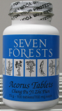 Acorus Tablets, 100 tablets