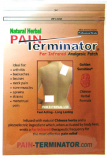 Pain Terminator Far Infrared Analgesic Patch