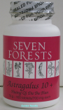 Astragalus 10+, 100 tablets