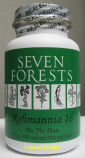 Rehmannia 16, 100 tablets