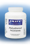 Polyphenol Nutrients (360 capsules)