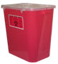 Sage Bio-Hazard Container, 8 gallon - H