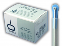 .18x25mm - Carbo Singles Acupuncture Needles