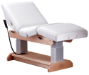 OAKWORKS Celesta Lift Treatment Table