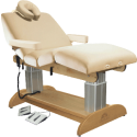 OAKWORKS Celesta Lift Treatment Table Package