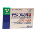 TOKUHON-A Patch, 20 patches