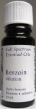Benzoin (absolute dilution) Essential Oil