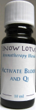 Activate Qi and Blood Blend