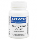 R-Lipoic Acid (stabilized) (60 capsules)