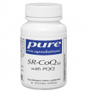SR-CoQ10 with PQQ