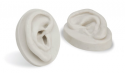 Lifelike Silicone Ear Set
