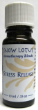 Stress Release Aromatherapy Blend