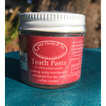 Teath Paste, Chocolate Mint - 3.4oz