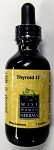 Thyroid ll Compound, 2 oz