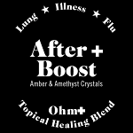 After Boost, Topical Mineral
