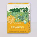 Triple Lemon Tea, 16 bags