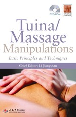 Tuina/Massage Manipulations:  Basic Principles and Techniques