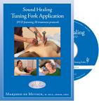 Tuning Fork Application, DVD