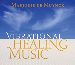 Vibrational Healing Music, CD