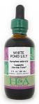 White Pond Lily Extract, 16 oz.