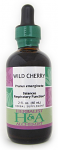 Wild Cherry Bark Extract, 16 oz.