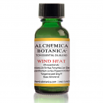 Wind Heat Blend, 1/2 oz
