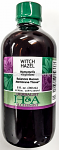 Witch Hazel Extract, 8 oz.