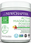 Active Magnesium Powder + Coconut Water (3.8 oz)