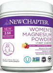 Women's Magnesium Powder + Tart Cherry (3 oz)