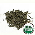 Sencha Leaf, Organic China